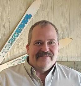 Jeff Rickert
