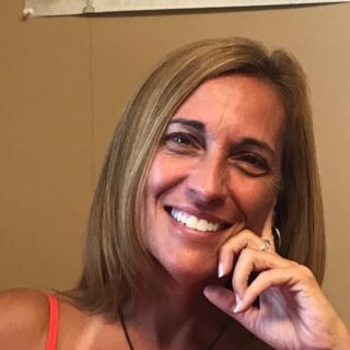 Cindy Carr Knecht